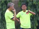 'Hậu duệ' Thể Công sắp trở lại V-League, U19 Việt Nam tiếp tục loại quân