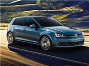 Volkswagen 'gặp khó' trên sân nhà