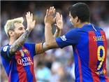 Barca đại thắng Betis 6-2: Chiến thắng kiểu cũ, khẩu vị kiểu mới