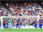 Những lỗ hổng của Barca