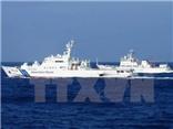 Trung Quốc vạch giới hạn đỏ với Nhật Bản ở Biển Đông