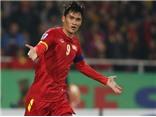 Công Vinh và 'lời cuối cho cuộc tình' với đội tuyển Việt Nam