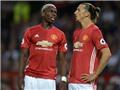 Man United áp đảo Đội hình tiêu biểu vòng 2 Premier League