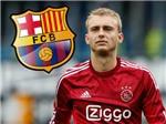 Barca đạt thỏa thuận mua Cillessen, Claudio Bravo sang Man City
