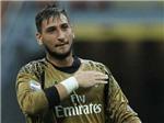 Vì sao thủ môn 17 tuổi Donnarumma là cứu tinh của Milan?