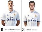 Ở Madrid, Zidane luôn tin vào các học trò trẻ