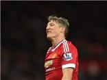 CHUYỂN NHƯỢNG ngày 23/8: Chelsea săn 'Vidic mới'. Schweinsteiger muốn ở lại Man United