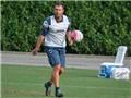 SỐC: Cassano bị cách ly đến nỗi không được vào phòng thay đồ của Sampdoria