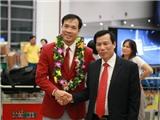 Bộ trưởng Nguyễn Ngọc Thiện: Vinh quang mấy rồi cũng sẽ đi qua