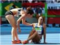 Những khoảnh khắc không thể nào quên ở Olympic 2016
