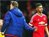 14 tài năng trẻ Man United được Van Gaal ra mắt giờ ở đâu?