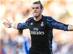 Chỉ chấn thương mới có thể ngăn Gareth Bale trở thành số 1