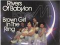 'Rivers Of Babylon' đưa Boney M lên đỉnh cao