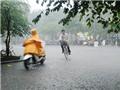 Mưa ở Bắc Bộ có xu hướng giảm dần, Nam Biển Đông đề phòng thời tiết nguy hiểm