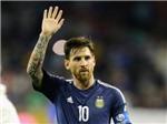 Argentina công bố đội hình: Đón Messi và Aguero trở lại
