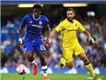 Vòng 2 Cúp Liên đoàn Anh: Chelsea thắng vất vả đội hạng Ba. Liverpool đè bẹp đối thủ hạng Hai