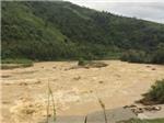 7 công nhân đào vàng ở Lào Cai chết vì lũ cuốn