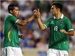 Vì sao Bolivia đăng ký 93 cầu thủ cho trận đấy với Peru và Chile?