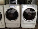 ĐỒ NHẬT BÃI: Tinh tường khi mua máy giặt cũ