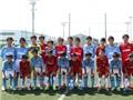 Những bài học từ bóng đá Nhật Bản