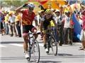 Tuyển thủ xe đạp Việt Nam thắng cựu tuyển thủ quốc gia Pháp