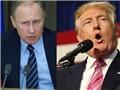 'Mổ xẻ' điểm giống và khác giữa Tổng thống Nga Putin và tỷ phú Trump