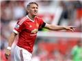 Schweinsteiger khẳng định không rời Man United, sẵn sàng chờ Mourinho trọng dụng