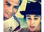 Real tạo bom tấn bằng Ronaldo và... Justin Bieber