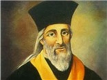 Alexandre de Rhodes không phải cha đẻ chữ Quốc ngữ?