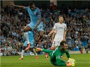 Man City 1-0 Steaua (Tổng 6-0): Man City CHÍNH THỨC dự vòng bảng Champions League