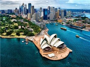Câu chuyện du lịch: Tại sao đi Australia một lần là nhớ cả đời?