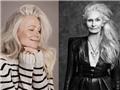 Những siêu mẫu vẫn 'hot' sau tuổi 60