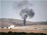 Mỹ khuyến khích Thổ Nhĩ Kỳ áp sát biên giới với Syria