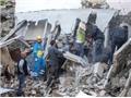 Động đất tại Italy: Ít nhất 120 người thiệt mạng