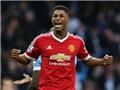 Marcus Rashford: Nghìn người ra đi mới có người như Paul Pogba