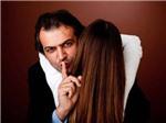 Làm gì khi chồng chối quanh?