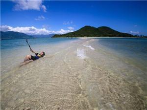 Top 3 hòn đảo xinh đẹp ở Nha Trang bạn nhất định phải đến
