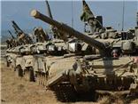 VIDEO: Quân đội Nga đã 'sẵn sàng chiến đấu' như thế nào?