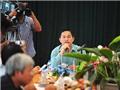 Giám đốc Trung tâm HLTTQG Hà Nội Nguyễn Mạnh Hùng: 'Các sai phạm đều đã được khắc phục'