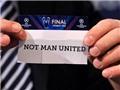 Chelsea và Man United bị 'ĐÁ XOÁY' vì không được dự Champions League