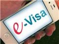 Áp dụng thị thực điện tử từ 1/1/2017