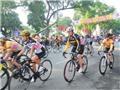 Bia Hà Nội đồng hành cùng giải đua xe đạp Hà Nội mở rộng 2016