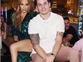 """Bồ trẻ bị Jennifer Lopez """"đá"""" vì quá ham vui"""
