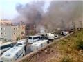 Thổ Nhĩ Kỳ: Hơn 70 người chết và bị thương trong một vụ đánh bom vào đồn cảnh sát
