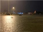 Sân bay Tân Sơn Nhất từng được đề xuất chống ngập với 360 tỷ đồng