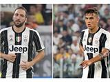 23h00 ngày 27/8, Lazio - Juventus: Nỗi sợ mơ hồ của Lão bà