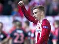 03h15 ngày 28/8, Laganes – Atletico Madrid: Griezmann sẽ gọi chiến thắng về