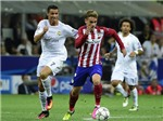 Diego Simeone: 'Ronaldo đoạt giải, nhưng Griezmann mới hay nhất'