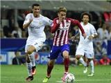 Diego Simeone: Ronaldo đoạt giải, nhưng Griezmann mới hay nhất