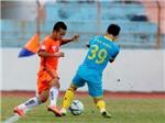 Vòng 23 V.League 2016: SHB Đà Nẵng thua 'sốc', Hà Nội T&T thách thức Hải Phòng